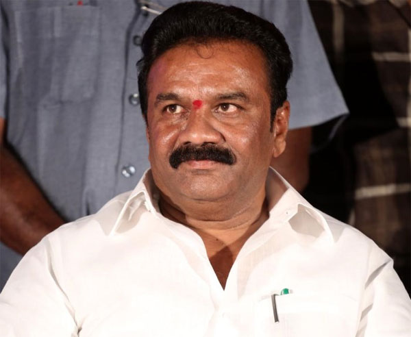 AP Cabinet decision on T projects ridiculous: Talasani