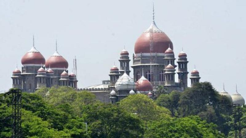 High Court postponed the hearing of Urdu Officers case till Sep 4
