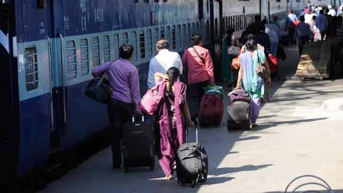 railwaybudgetdisappointingtelangana:indrakaran