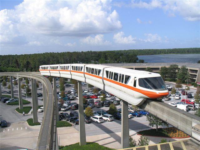 Warangal to get monorail  soon
