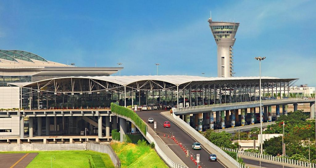 RGIA gets new security officer