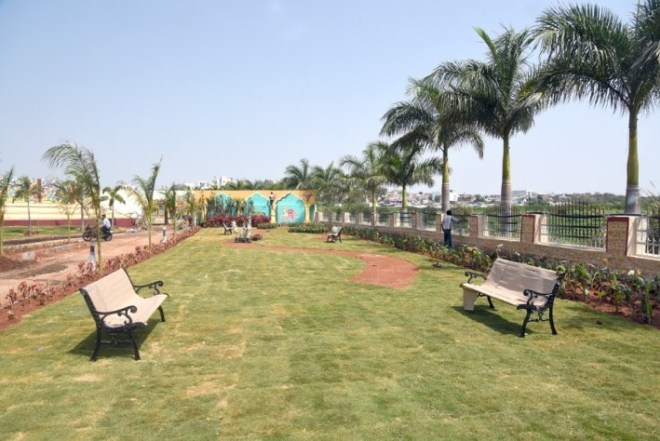 Mir Alam Park to be inaugurated today