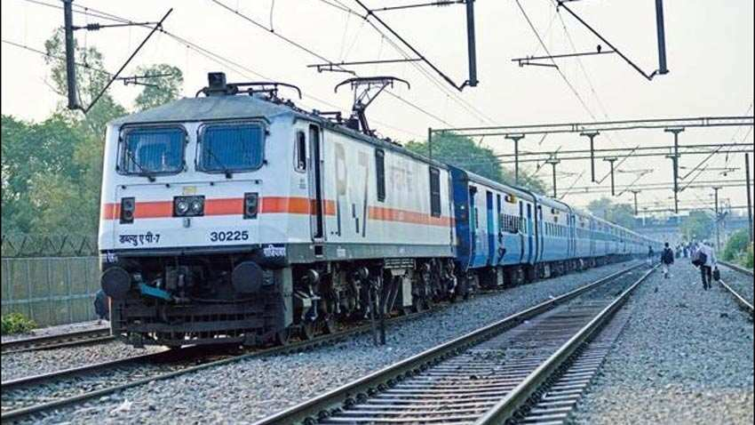 SCR to ply specials to Kanpur Central