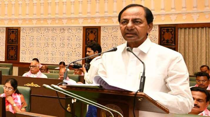 Telangana Assembly passes resolution against proposed Uranium mining in Nallamala forest area