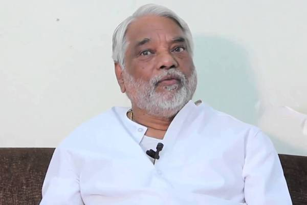 Keshava Rao urges RTC workers to call off strike