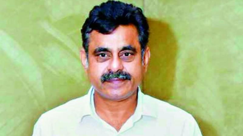 Nampally Court rejected the Anticipatory Bail petition of Konda Vishweshwar Reddy
