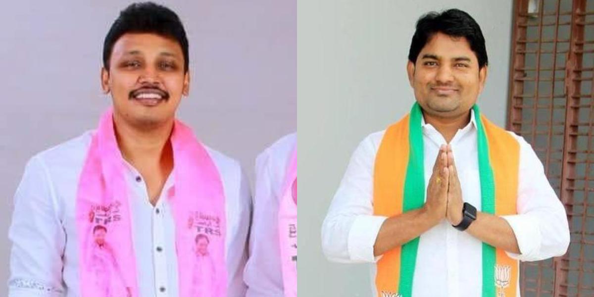 candidatesfilenominationsfornagarjunasagarbypoll