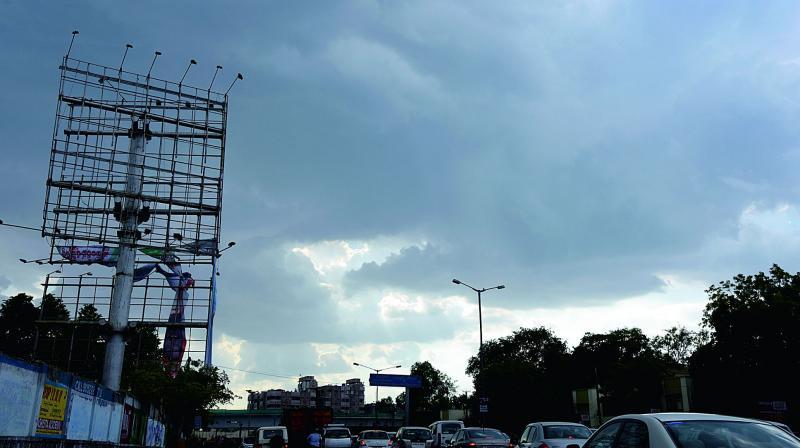 Monsoon to hit Telangana in 48 hours