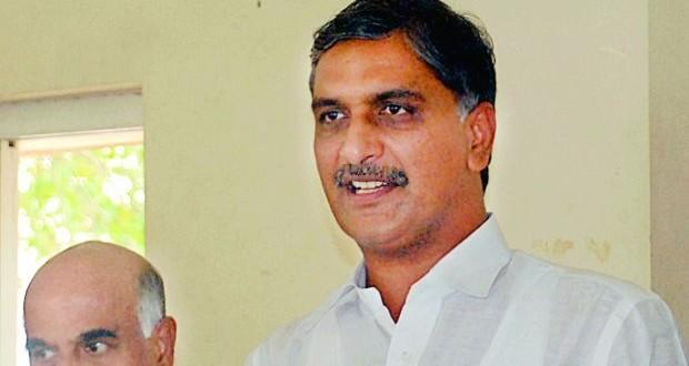 Harish Rao proposes 50-crore plan to save Osman Sagar (Gandipet)