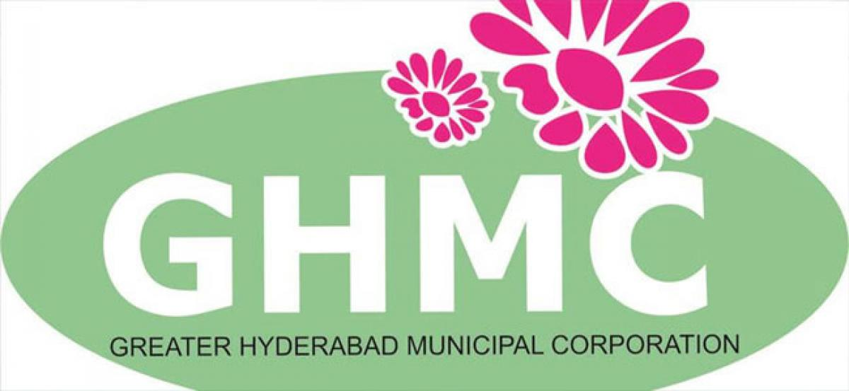 GHMC summer camps from May 6