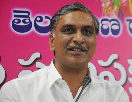 Govt will build sheds for livestock: Harish Rao