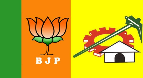 TDP BJP public meeting to be held at Nizam College Grounds today