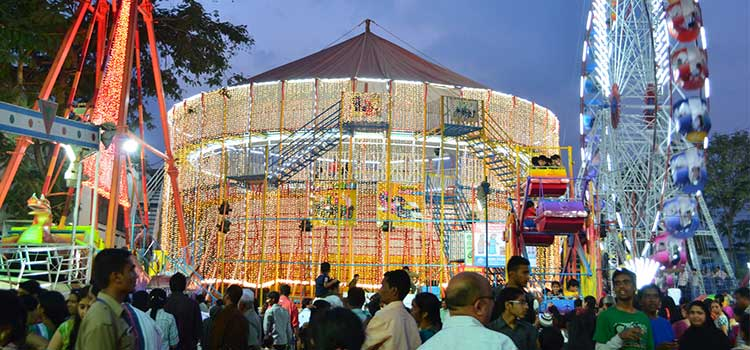 Exhibition Stall Makers In Hyderabad : Hyderabad s numaish is all set to start