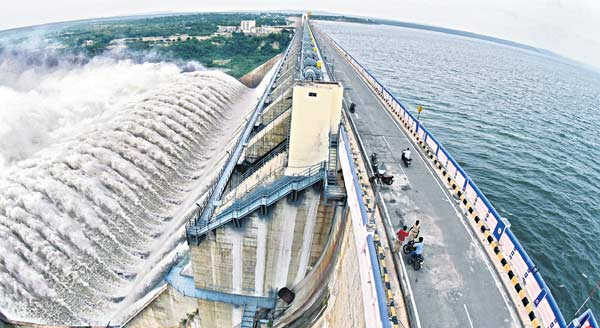 No water woes for Hyderabad in near future