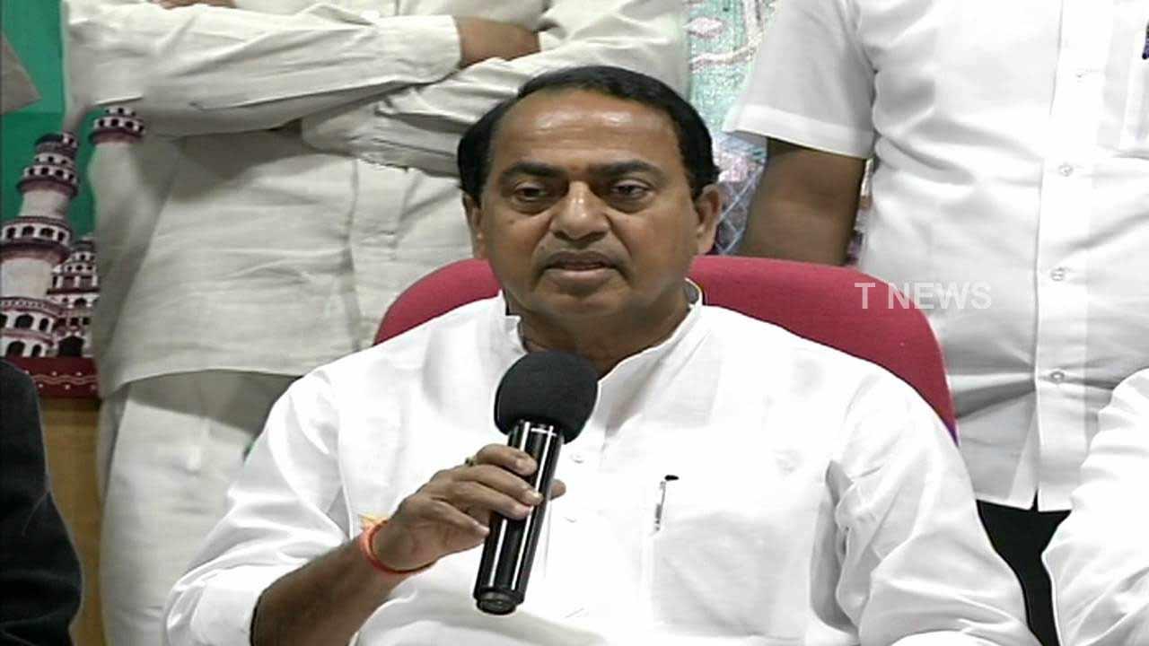 Telangana govt releases Rs.10 crore for Bonalu