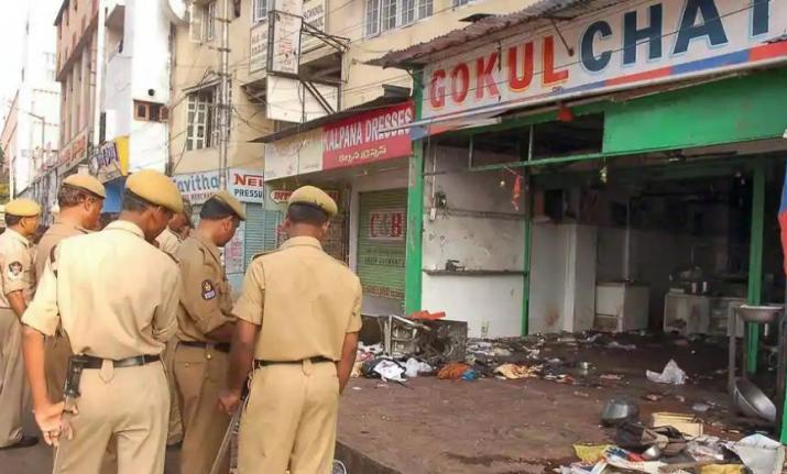 Two Indian Mujahideen operatives convicted  in Hyderabad twin blasts case