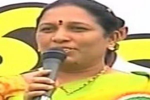 Chittoor Mayor Katari Anuradha, husband shot dead in office