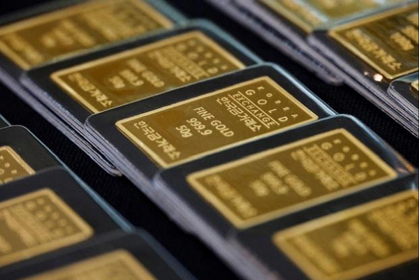 381 Grams of Gold Seized at RGI Airport, Hyderabad