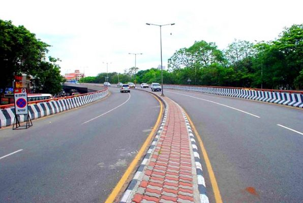 PVNR Express way up ramp to remain close till April 22