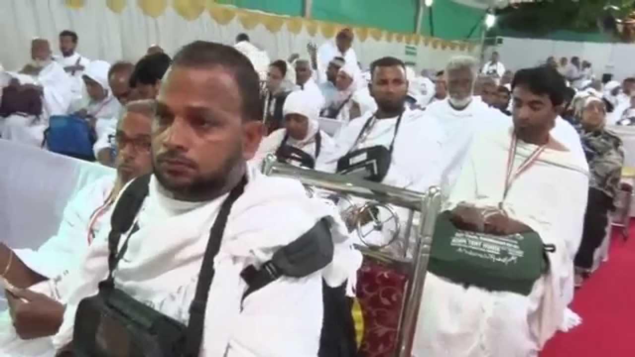 Last batch of Haj pilgrims leaves for Makkah