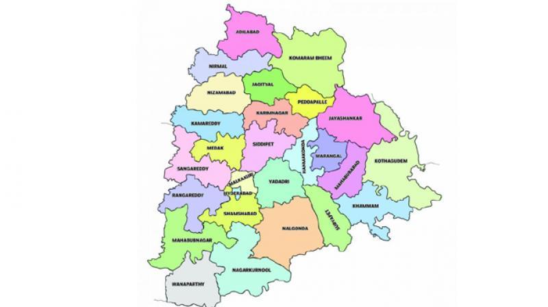 Telangana gets 9 IFS probationers