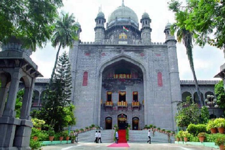 Allahabad High Court judge sent to Telangana High Court