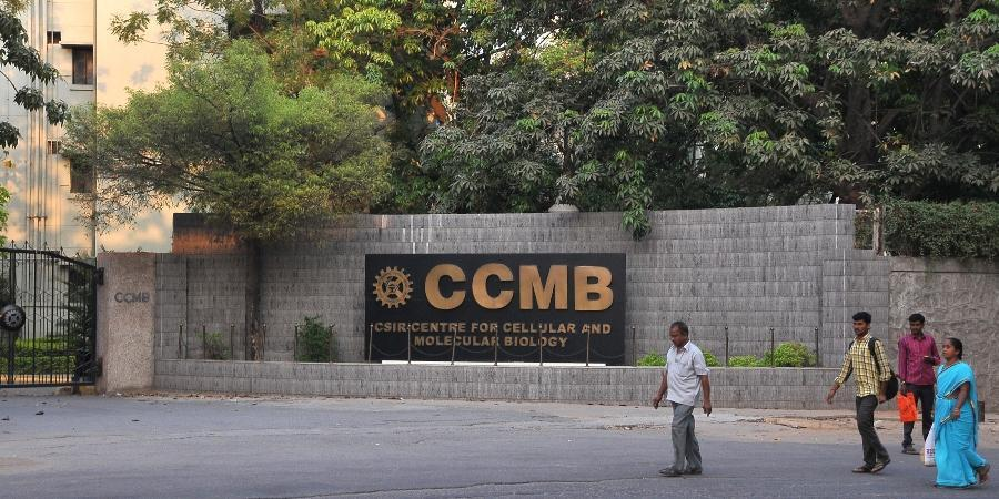 CCMB offers training for Covid-19 testing centres