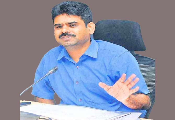 GHMC approves Rs.170 cr for roads on outskirts of Hyderabad