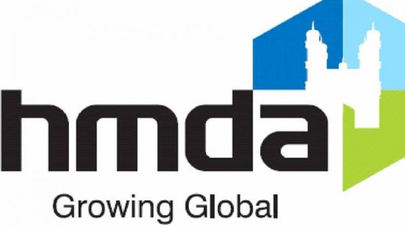 HMDA sold over 67 plots in two days; earned 677 crore