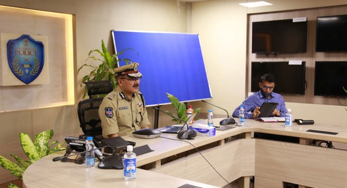 Bengaluru riots: CP Anjani Kumar asks officers to be alert