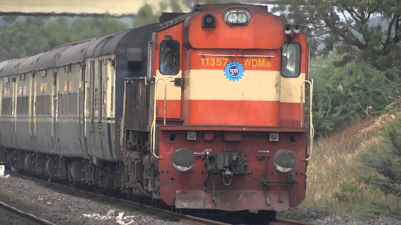 SCR to ply special trains to Gulbarga