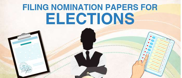 Filing of nominations for LS polls in Telangana begins