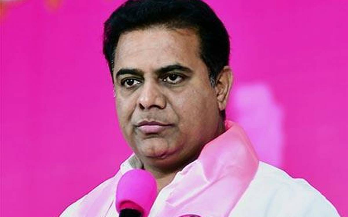 GHMC polls as per schedule: KTR