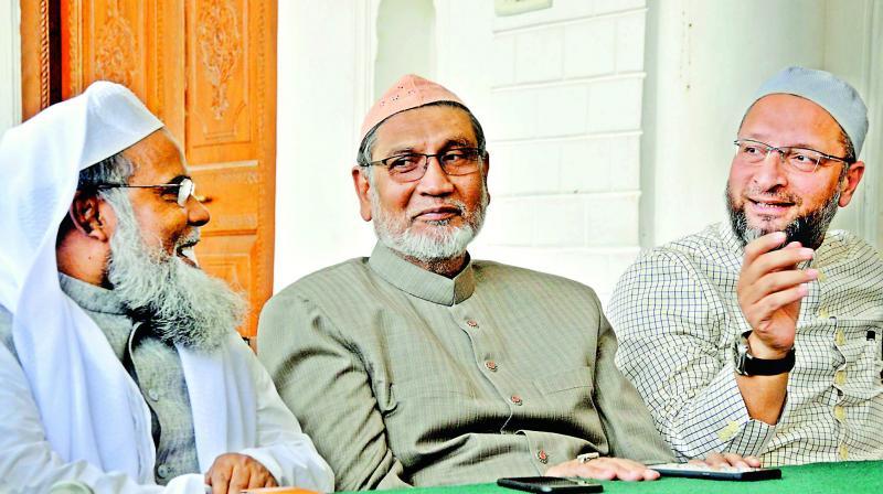 Triple Talaq edict murder of democracy: AIMPLB