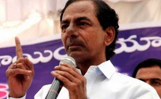 Telangana Assembly to pass resolution to raise BC quota: CM KCR