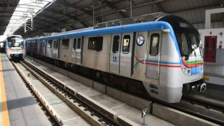 Metro to Hi-Tec City likely from Feb 15