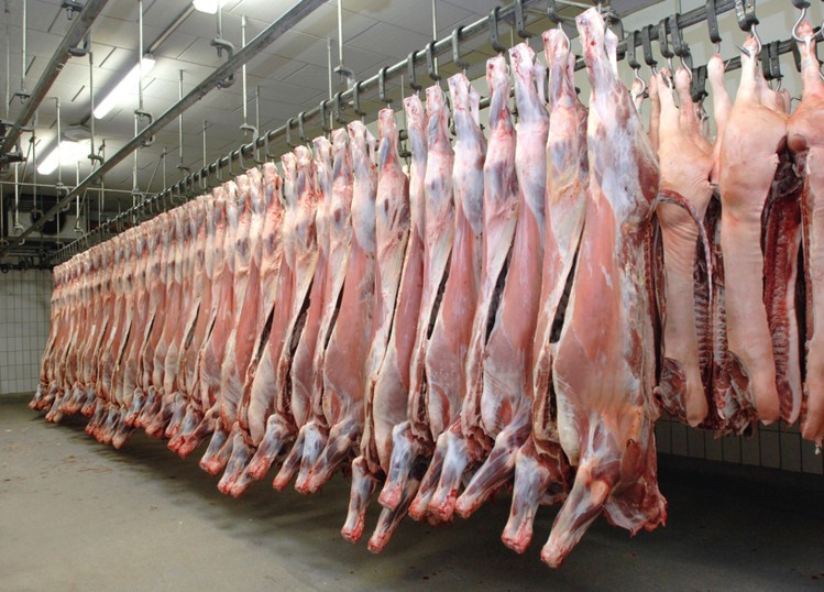 Abattoirs to be closed tomorrow