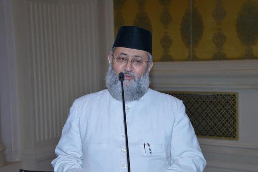 All India Personal Law Board sacks Moulana Salman Nadvi