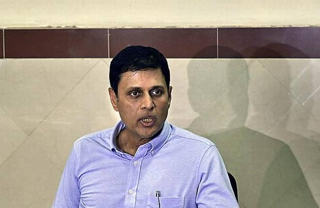 CEO Rajat Kumar launches Electors
