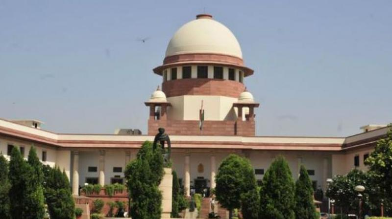 SC asks Telangana Speaker to quickly decide on MLA disqualification