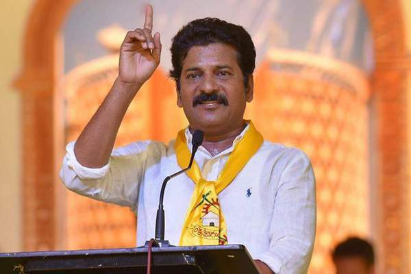 Revanth Reddy resigns as Congress working president