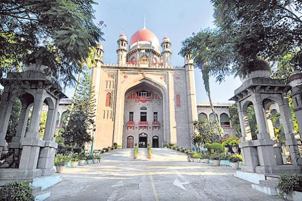 Telangana HC refuses to stay LS poll in Nizamabad constituency