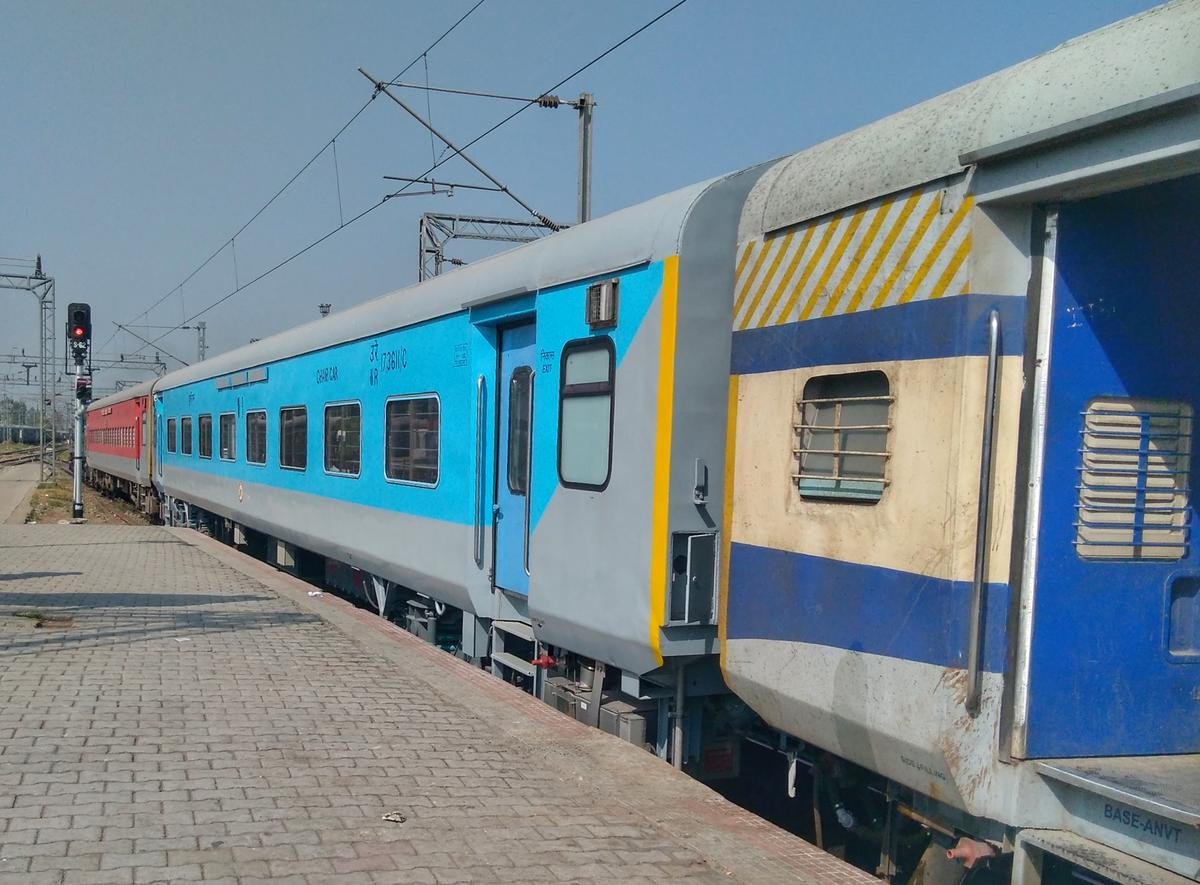 SCR to run special trains during summer season
