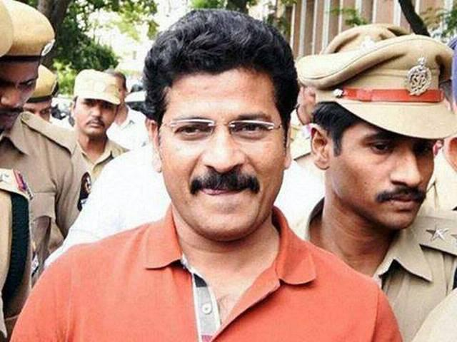 Cash-for-vote case: High Court grant relief for TDP MLA Revanth Reddy