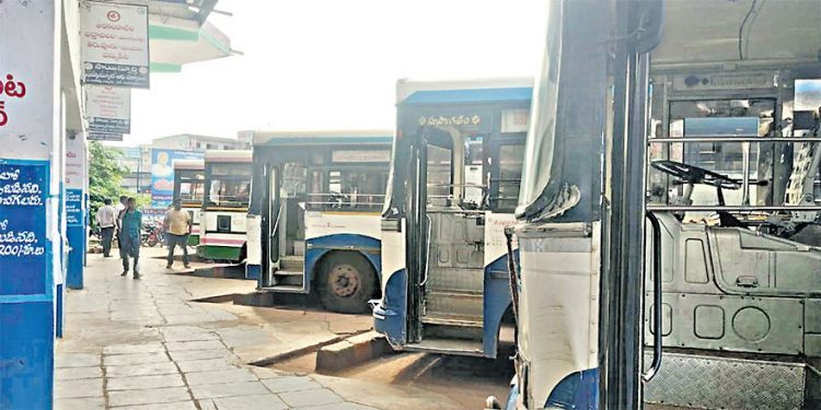 tsrtc-to-organise-bus-roko-today