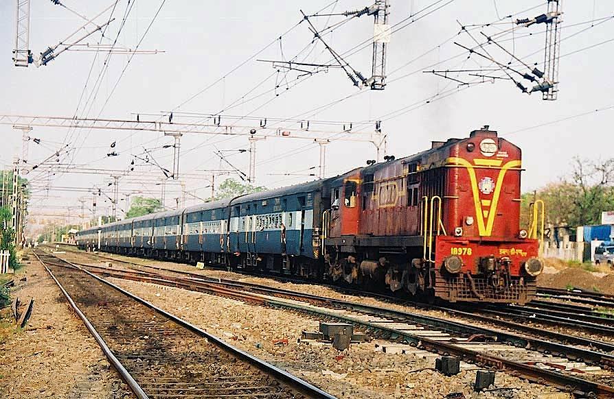 SCR to run special trains to Kakinada and Krishnarajapuram