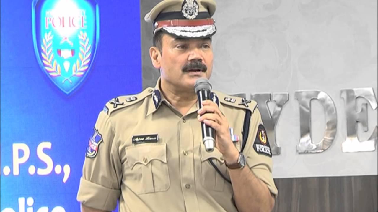 Top cops inspect LB Stadium, Parade Grounds