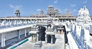 Yadadri temple to open on March 28: CM KCR