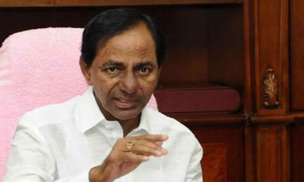 Assurance given during the elections for increasing retirement age will be implemented: CM KCR