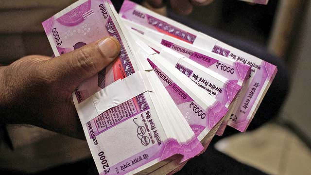 Pay Revision Commission suggests to increase salary of government employees by 7.5 per cent on basic pay